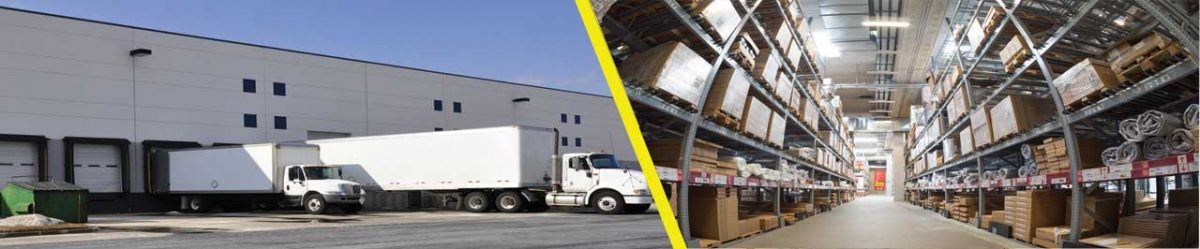 moving services woodlands tx - warehouse receiving services Houston - p2p